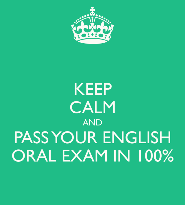 keep-calm-and-pass-your-english-oral-exam-in-100